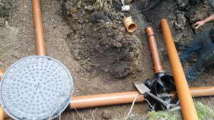 Drainage Excavations