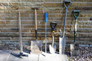 property maintenance tools